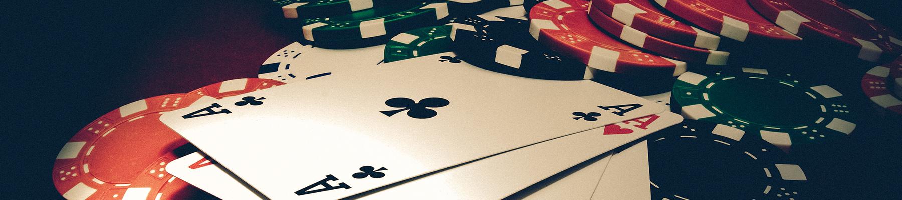 Casinoinsats